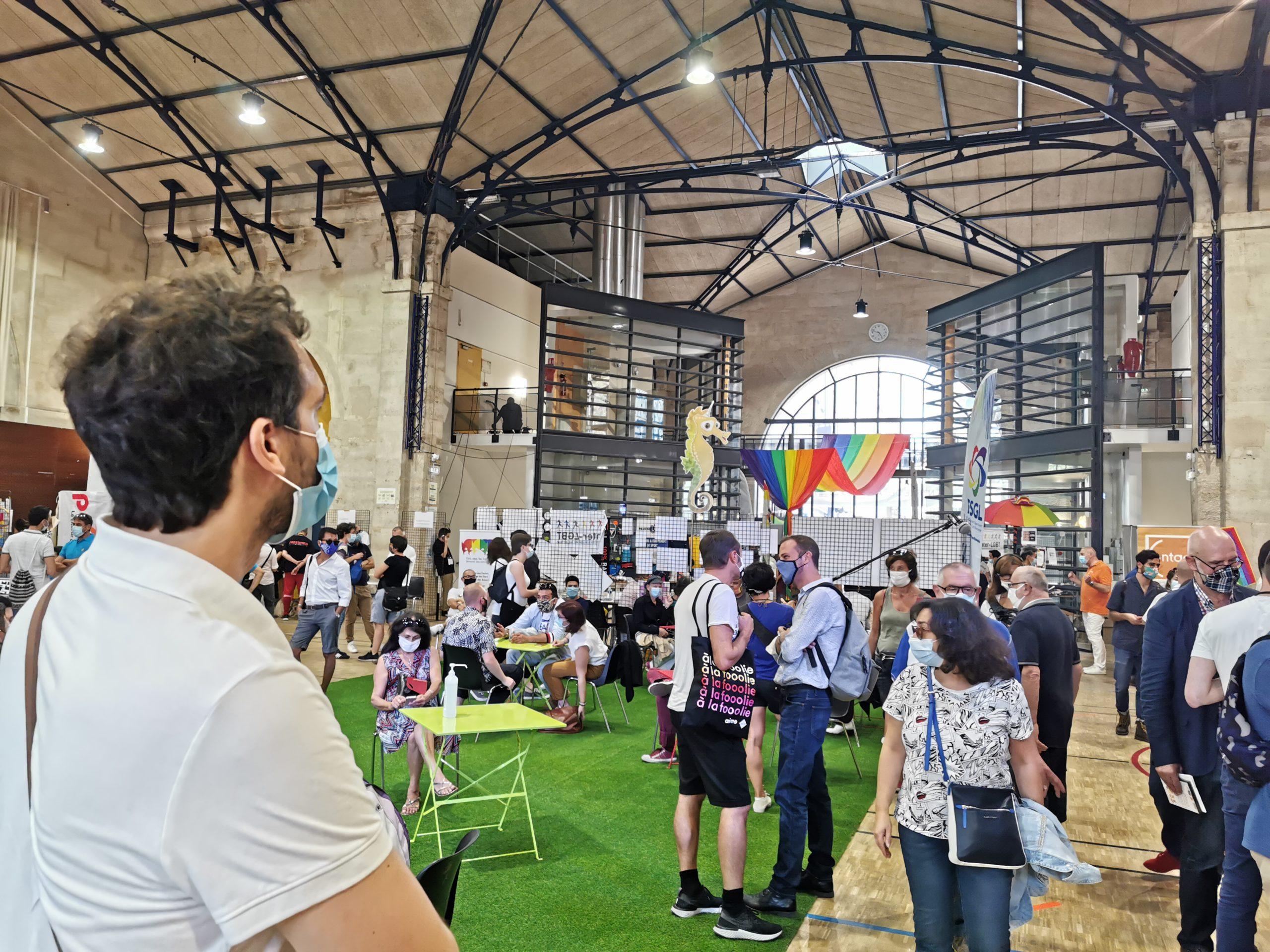 rencontre gay paris 15 à Vigneux-sur-Seine