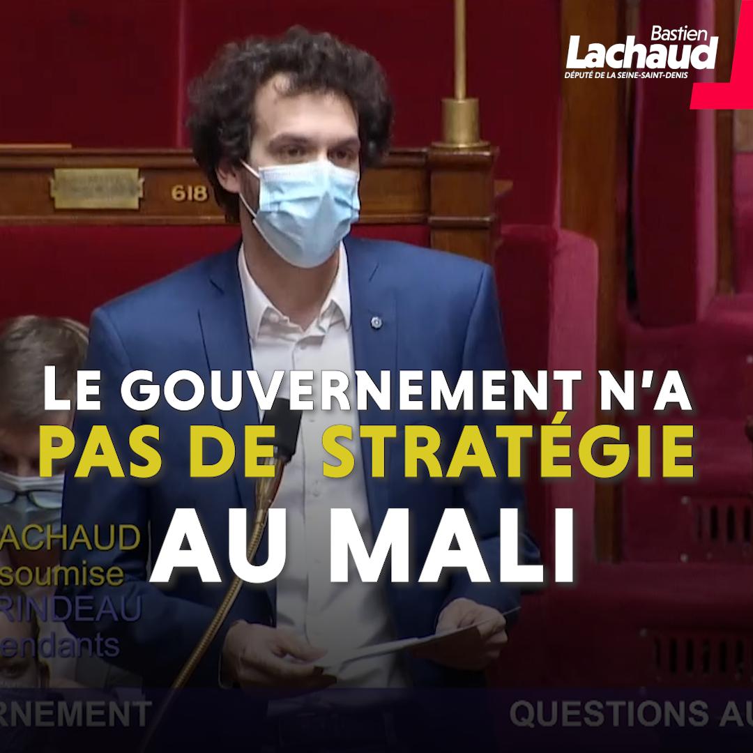 QAG Mali
